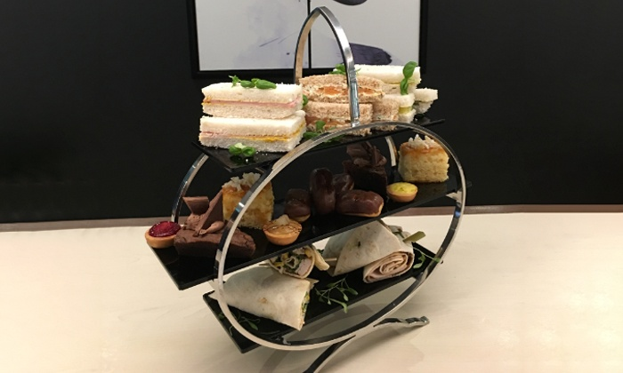 Afternoon Tea Birmingham - AC Hotel