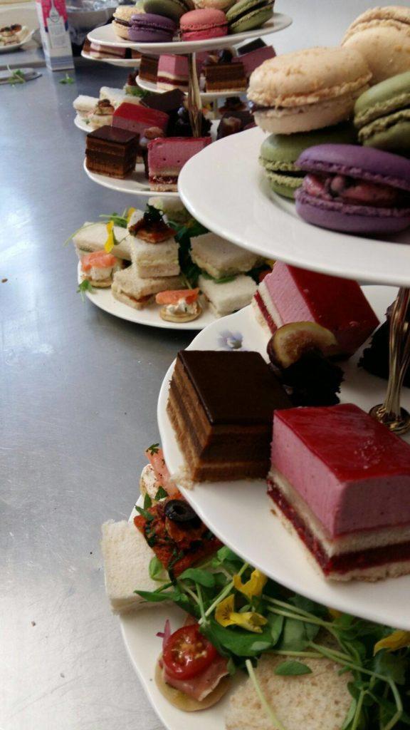 Afternoon Tea Liverpool - Alison Appleton Tea House