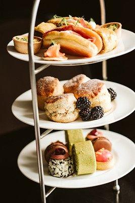 Manchester Afternoon Tea - Hotel Du Vin