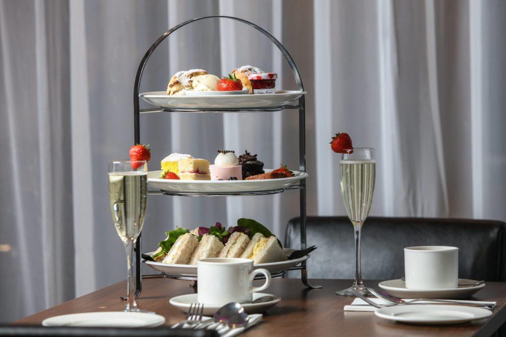 Afternoon Tea Liverpool - Hilton Liverpool City centre