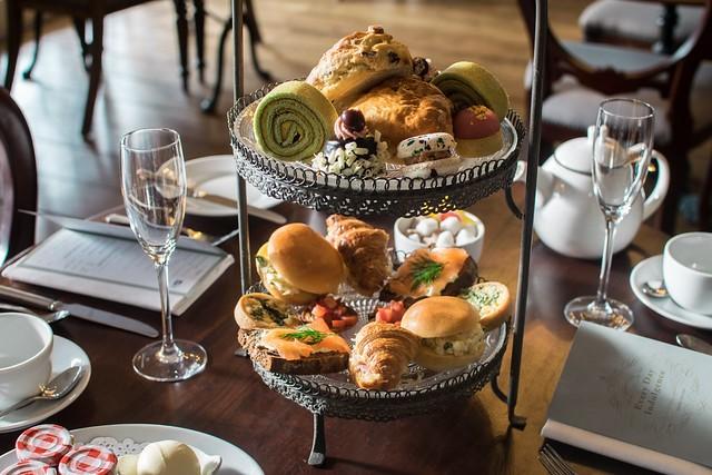 Afternoon Tea York - Hotel Du Vin