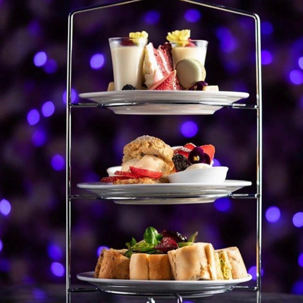 Afternoon Tea Liverpool - Jam Restaurant & Bar