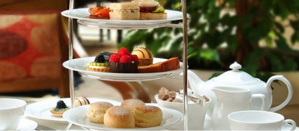 Manchester Afternoon Tea - Mar Hall Golf & Spa Resort