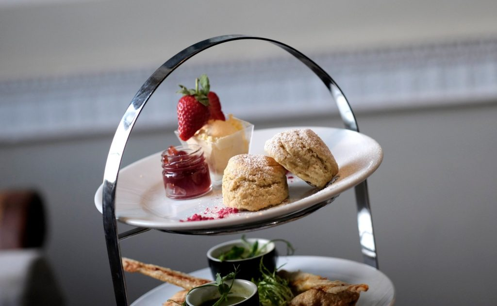Afternoon Tea Nottingham - Colwick Hall Hotel