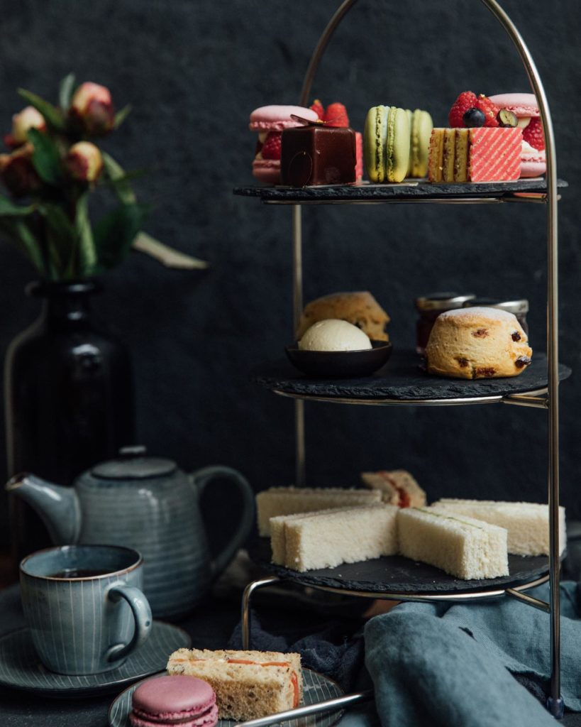 Afternoon Tea Newcastle - Dreamworld Cakes