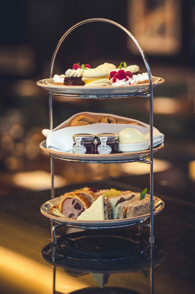 Afternoon Tea York - Grand Hotel