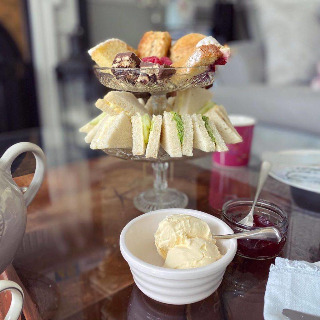 Afternoon Tea Bristol - Heartfelt Vintage