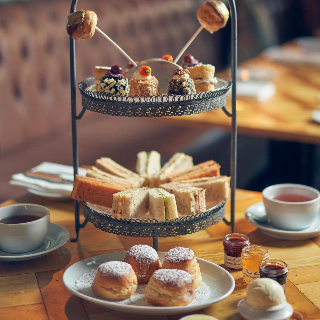 Afternoon Tea Newcastle - Hotel Du Vin Bistro