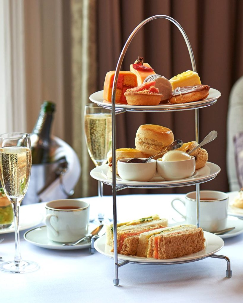 Afternoon Tea York - Principal Hotel