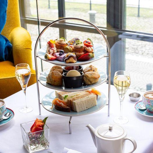 Afternoon Tea Bristol - The Bristol