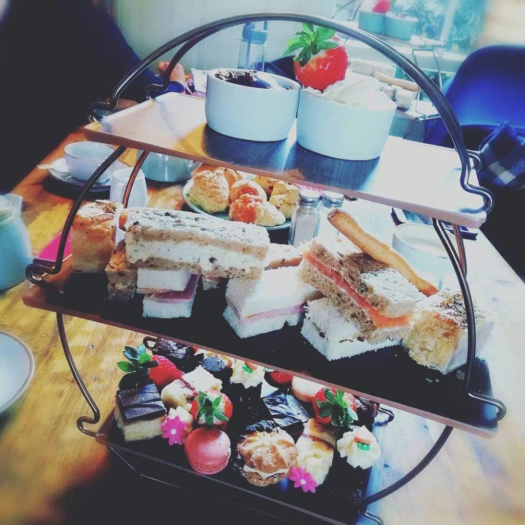 Afternoon Tea Norwich - The Ber Street Kitchen
