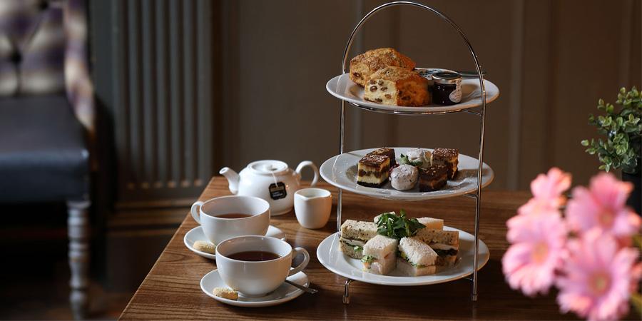 Afternoon Tea Norwich - Lamb Inn