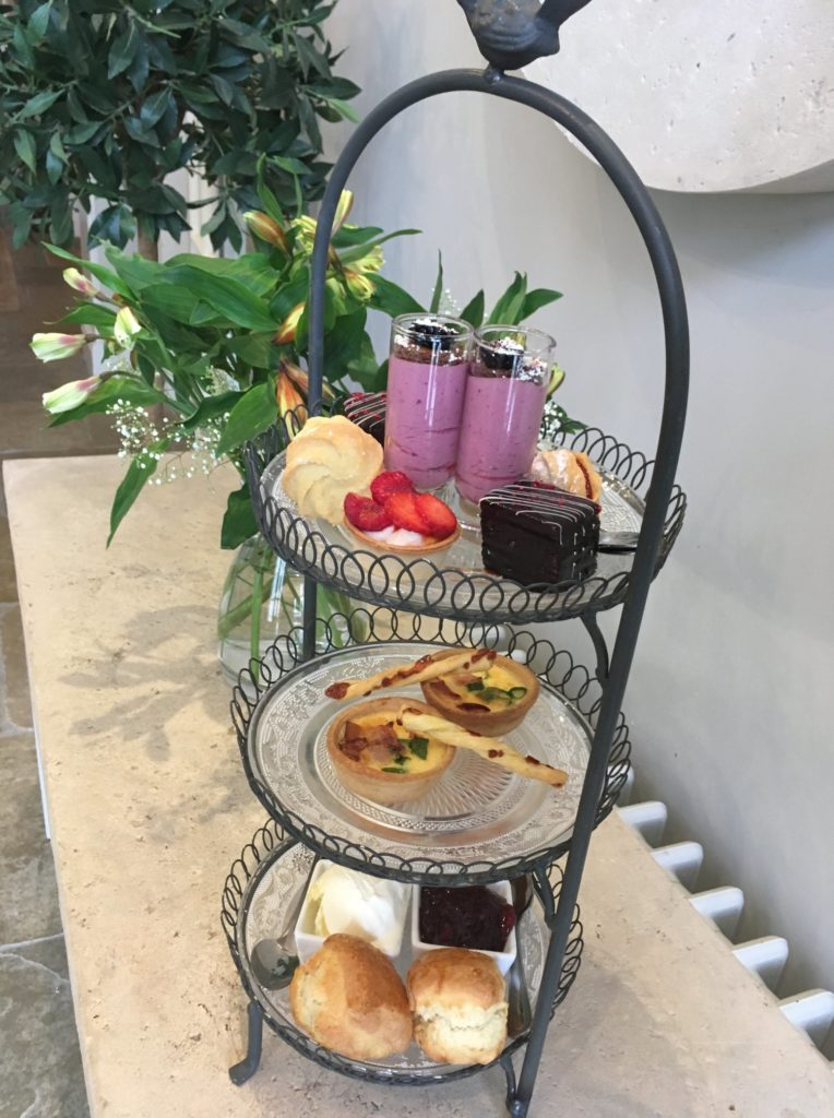 Afternoon Tea Norwich - Congham Hall Hotel