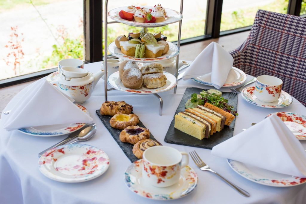 Afternoon Tea Norwich - Dunston Hall