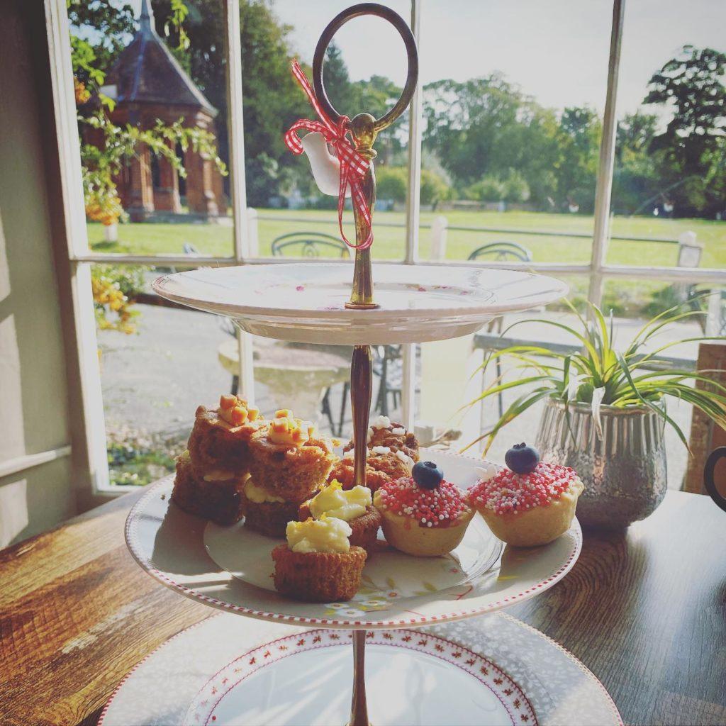 Afternoon Tea Norwich - Heydon Tea Rooms