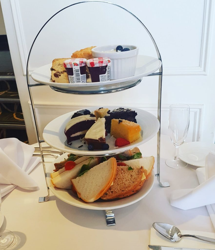 Afternoon Tea Leicester - Hilton Leicestershire