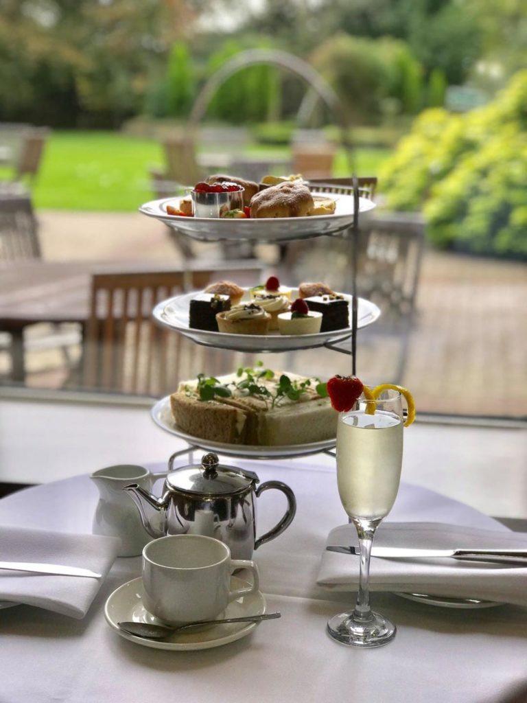 Afternoon Tea Sheffield - Hilton Sheffield