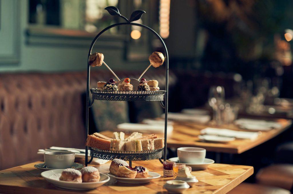 Afternoon Tea Brighton - Hotel Du Vin Brighton