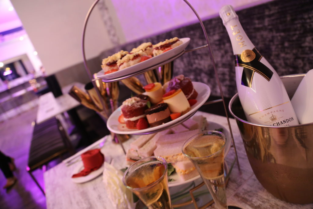 Afternoon Tea Coventry - The Old Hall Hotel