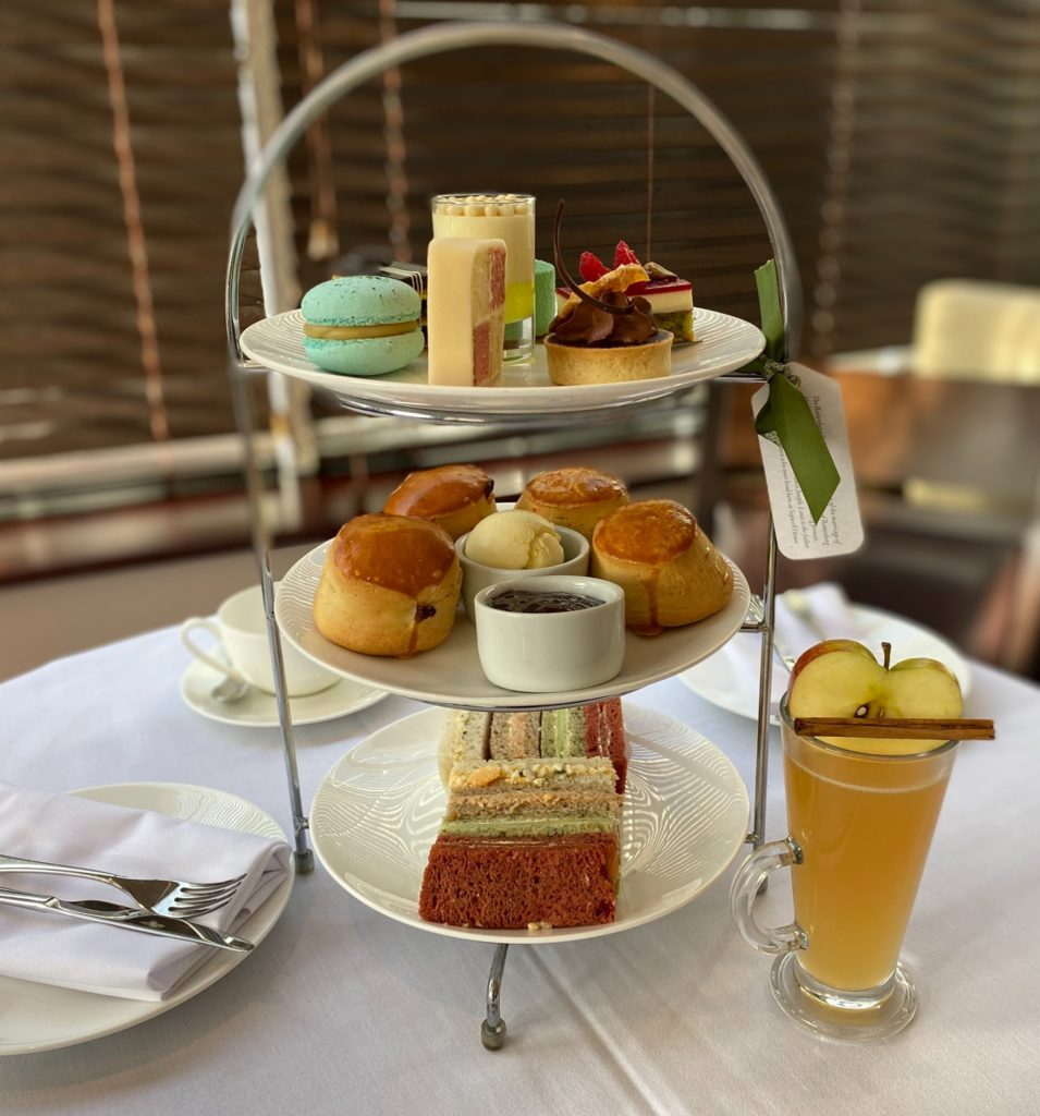 Afternoon Tea St Albans - Sopwell House