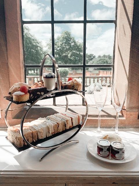 Afternoon Tea Wirral - Inglewood Manor