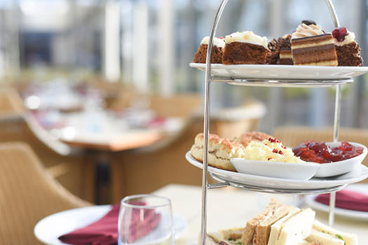 Afternoon Tea Basingstoke - Apollo Hotel