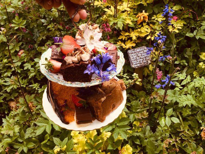 Afternoon Tea Carlisle - Cakes & Ale
