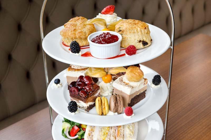 Afternoon Tea Wakefield - Cedar Court Hotel