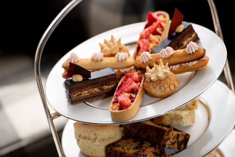 Afternoon Tea Aberdeen - The Chester Hotel