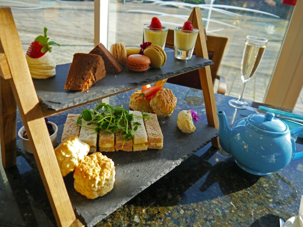 Afternoon Tea Plymouth - Future Inns Plymouth