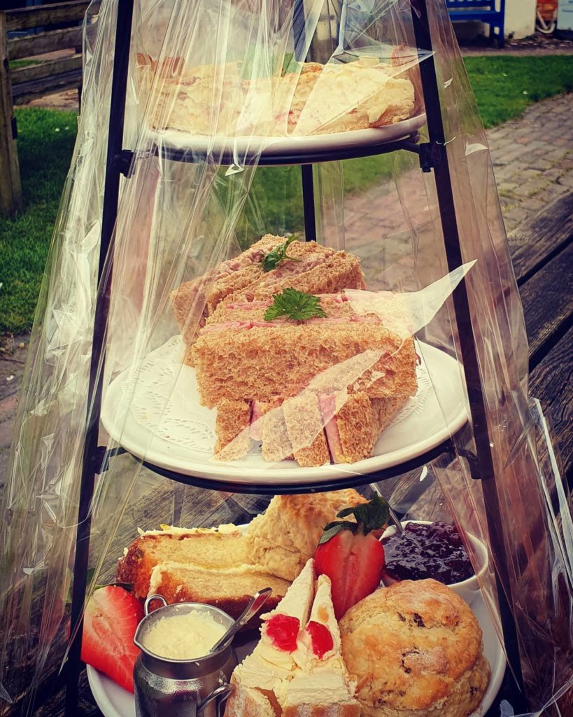 Afternoon Tea Cotswolds - Jelly Pickle Jam
