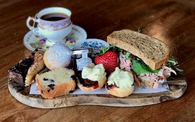 Afternoon Tea Wigan - Lily & Arthurs Bar & Kitchen