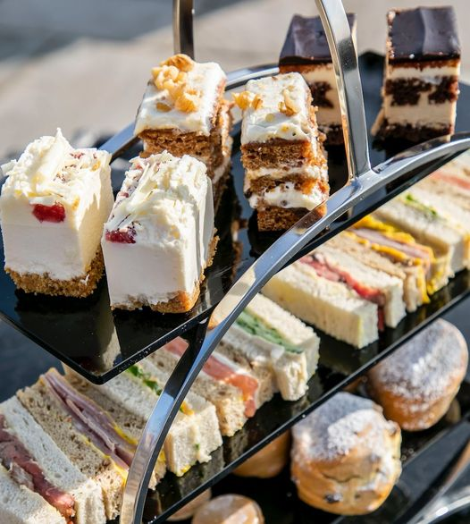 Afternoon Tea Hull - Marco Pierre White Steakhouse