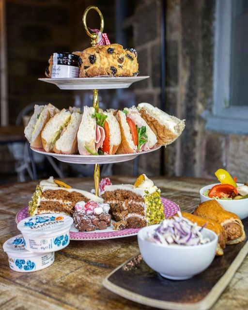 Afternoon Tea Wakefield - Lakeside Cafe Newmillerdam