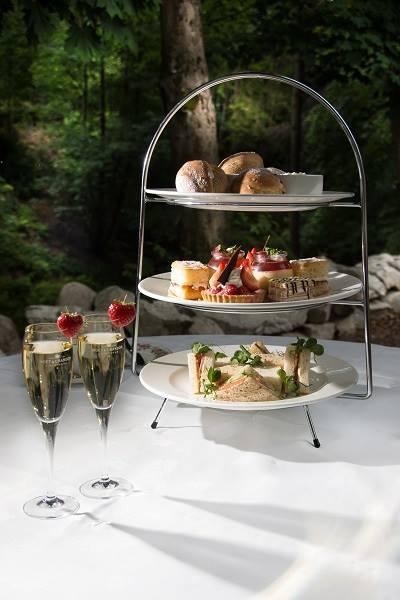 Afternoon Tea Aberdeen - Norwood Hall Hotel