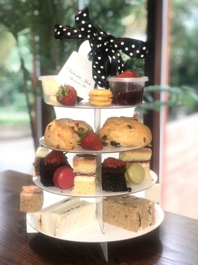 Afternoon Tea Bolton - Victoria Inn