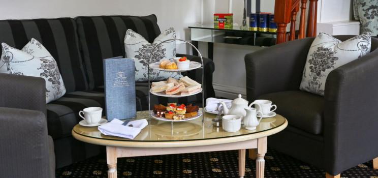 Afternoon Tea Wakefield - Waterton Park Hotel