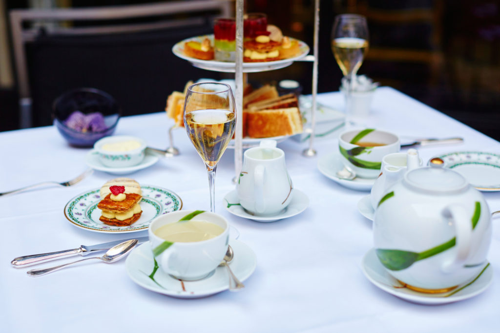 tips for the perfect afternoon tea