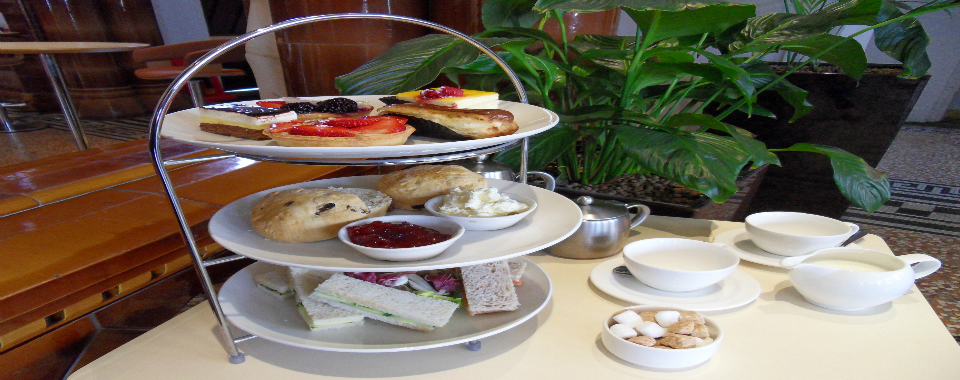 Afternoon Tea Chicago - Serenitea Cafe and Boutique