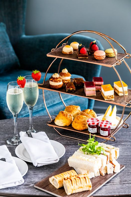 afternoon tea Lake District - Lodore Falls Hotel & Spa