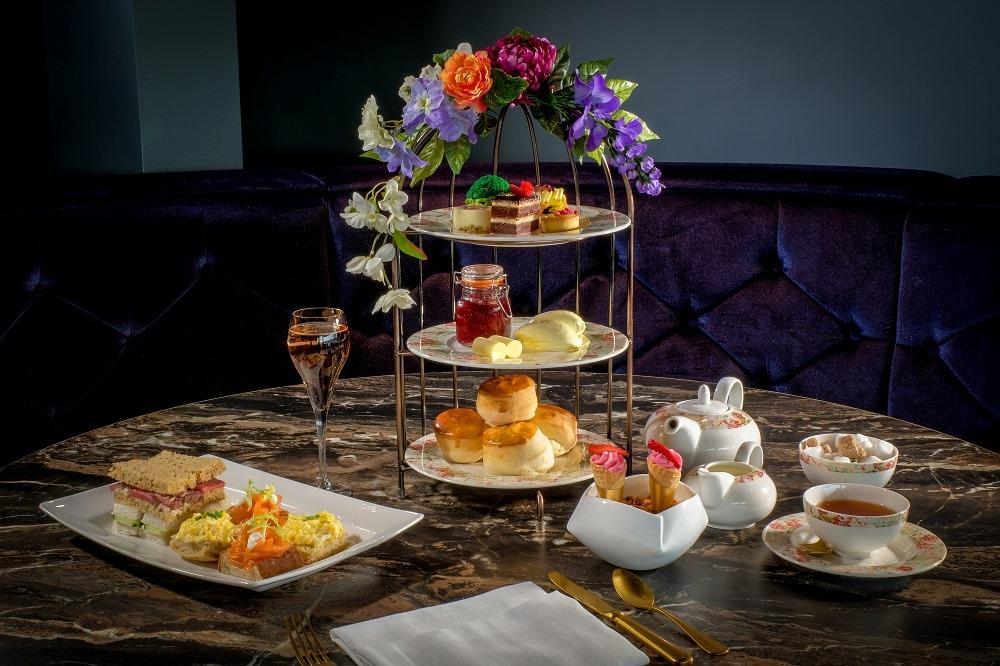 afternoon tea Chester - 1539 Restaurant