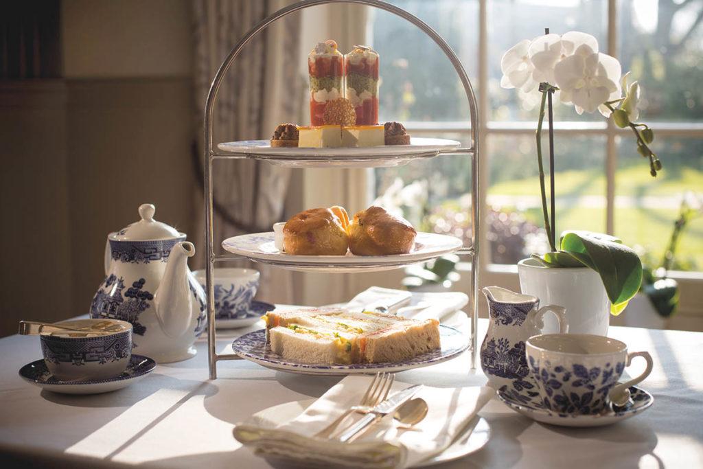afternoon tea chichester - Millstream Hotel