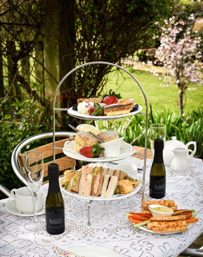 afternoon tea chichester - Bracklesham Bay Tea Rooms